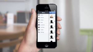 featured image thumbnail for post Coventry University - iOS App